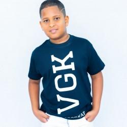 T-Shirt VGK Couleur Bleu